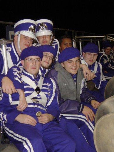 Roaring Band
