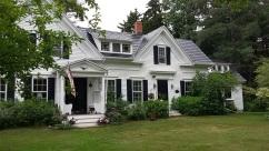 John & Mary's home