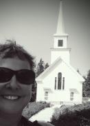 Built in 1857 Union Congregational Church