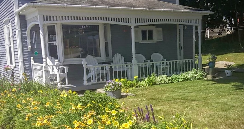 Beautiful Cottage