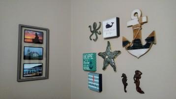Mostly Hobby Lobby items