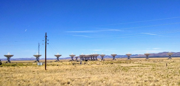 Large Array