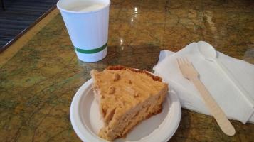 Peanutbutter Cream pie